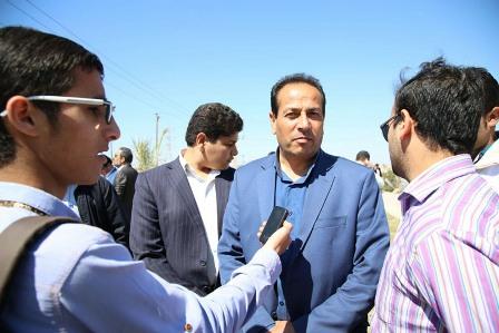 قطار سازندگی کوت عبدالله ،با قدرت رو به جلو
